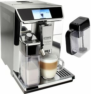 Delonghi PrimaDonna Elite Experience 656.85.MS fully automatic coffee machine