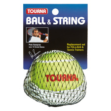 Tourna Ball and String Replacement for Tourna Fill and Drill Tennis Trainer