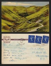 Other, Other Postcard. Posted 1965