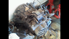 Toyota Corolla LSD AE101 gearbox 113000km WITH fat driveshafts will fit any 4AGE