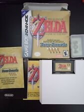 Legend of Zelda: a Link to the Past/Four Swords-Juego Boy * 504