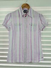Tommy Hilfiger Striped Linen Clothing for Women