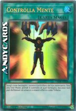 CONTROLLA MENTE (Mind Control) • Ultra R • DUDE IT038 • Yugioh! • ANDYCARDS