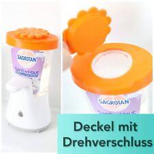 Auslaufsicherer Nachfülldeckel mit Schnellverschluss für Sagrotan No Touch Seife
