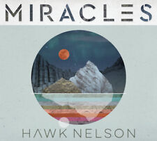 Hawk Nelson - Miracles [New CD] Digipack Packaging