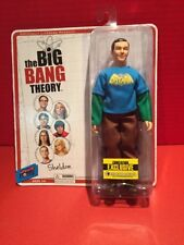Big Bang Theory Sheldon Sdcc 2013 Convention Exclusive New