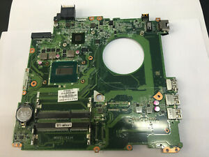 For HP ENVY 15-K 15T-K Laptop Motherboard i7-4720HQ 794984-501 DAY33AMB6C0