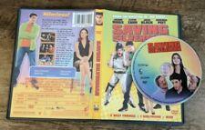 Saving Silverman Dvd 2001 Pg-13 Theatrical Version
