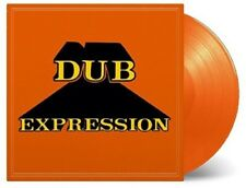 Errol & The Revolutionaries Brown Dub Expression  Vinyl LP NEW sealed
