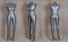 Mannequin Faux Gonflable Corps Entier Femmes Griffes Accrochage