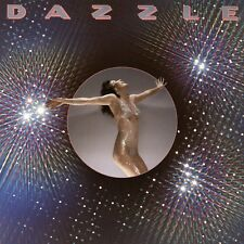 Dazzle - Dazzle    new cd.    Jocelyn Brown,Leroy Burgess
