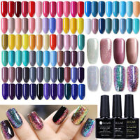 UR SUGAR Nail Art Smalto Gel Soak Off Base Top Coat UV Led Gel Polish Salon DIY
