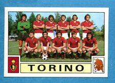 CALCIATORI 1975-76 Panini - Figurina-Sticker n. 276 - TORINO SQUADRA -Rec