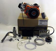 Racing Go Kart Mini Bike Drift Trike Engine Briggs LO 206 Belt Drive Package