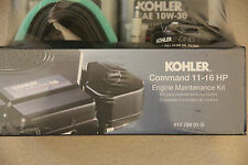 Genuine Kohler Command CV11-16hp lawn mower zero turn engine service kit