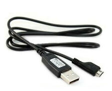 GENUINE SAMSUNG USB DATA CABLE LEAD GT S6310 SAMSUNG GALAXY YOUNG APCBU10BBE