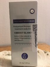 Vibrant Glamour Postpartum Recovery And Treatment Body Cream, 1.05 oz.