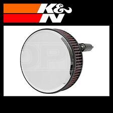 K&N Street Metal Series Custom Air Filter - Various Harley Davidson Motorcycles