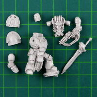 Legion Praetor Artifact Mk III Bits the Horus Heresy Forge World 40K Bitz