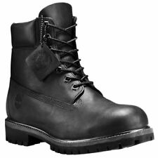 TIMBERLAND MEN'S 6-INCH PREMIUM WATERPROOF LEATHER BOOT (400 GRAM INSULATION)
