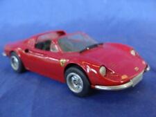 Western Models wp 107 Ferrari 246 gt Dino 1/43 old toys vintage