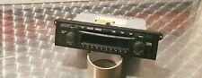 PORSCHE CAYENNE 955 BECKER CD RADIO CDR23 HEAD UNIT 7L5035186D (NO CODE)