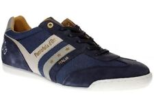 Pantofola Herren-Sneaker aus Echtleder