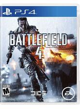 Battlefield 4 PS4 Playstation 4