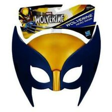 Wolverine Logan James Howlett Hero Child Mask Hasbro Marvel Comics Brand New