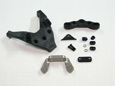 NEW TLR LOSI 22 5.0 DC BUGGY Camber Block Set Front & Rear LC8