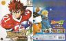 DVD ANIME Eyeshield 21 Vol.1-145 End English Subs All Region + FREE SHIP
