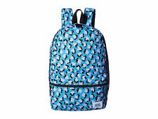 Vans Backpack Cubic Molecules Small - Blue