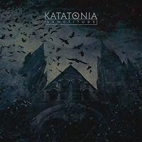 Katatonia - Sanctitude [New Vinyl]