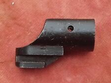 Mauser K98 Bolo Bay. Adaptor