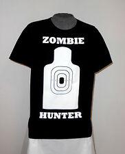 "NEW ""ZOMBIE HUNTER"" TARGET T-SHIRT XL *L@@K* ZOMBIE HUNTER  NWOT"