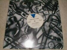 12-inch Singles Lot of 8 Records 1980s Rock Indie Britpop Hipsway Jerry Harrison