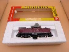 FLEISCHMANN 4230 HO GAUGE DIESEL LOCOMOTIVE – DB 212 380-0 - BOXED