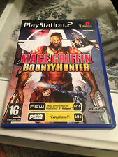 Mace GRIFFIN BOUNTY HUNTER COMPLETO ps2