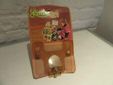 Mattel : The Littles .