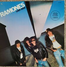 THE RAMONES LEAVE HOME LP 1977 SIRE OSR6031 Sheena is a Punk Rocker