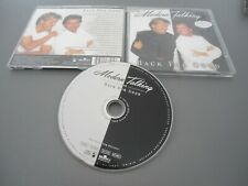 CD MODERN TALKING - BACK FOR GOOD 1998