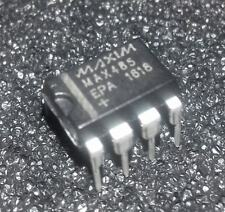 5 pcs MAX485EPA MAX485 RS-485/RS-422 Transceiver DIP8 -40°C to +85°C