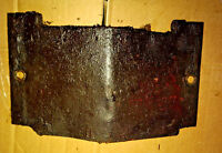Farmall H Hydraulic belly  Pump Dust Cover  Antique Tractor inspection cover SH