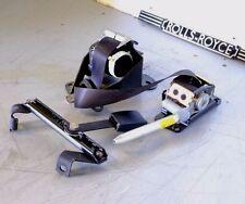 2004 ROLLS ROYCE PHANTOM MK7 PASSENGERS NEARSIDE LEFT REAR SEAT BELT ASSEMBLY