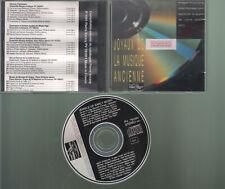 AA VV - Joyaux de la musique ancienne