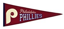 Philadelphia Phillies Pennant Cooperstown