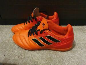 Boys adidas football Shoes Size Uk 2