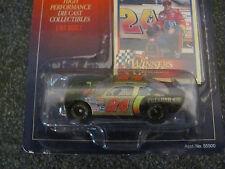 "Jeff Gordon - 1997 #24 ""DuPont Chroma Premier"" - 1:64 WC"