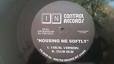The Fugees - Killing/ Housing me softly 12'' Disco Vinyl REMIX
