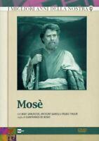 Mosè (I Migliori Anni della Nostra TV) - Cofanetto Con 3 Dvd - Nuovo Sigillato